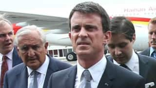 Nice Attack: French Prime Minister Manuel Valls calls for three days of national mourning