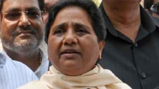 Why Mayawati holds Congress also responsible for atrocities on Dalits in Gujarat?