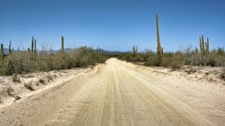 Five bodies dumped on Mexican road