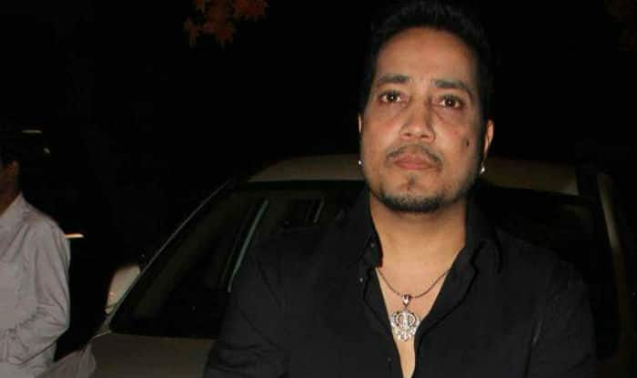 Singer Mika Singh arrested for sexual misconduct in Dubai