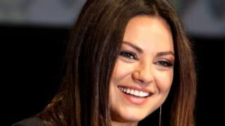 Mila Kunis: I support every woman's choice