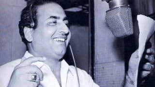 Mohammed Rafi 36th death anniversary special: Top 15 most soulful romantic songs of the legendary playback singer