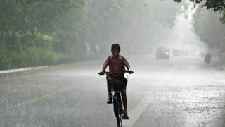 Monsoon Advances in Mumbai, Likely to Reach Delhi Soon: IMD