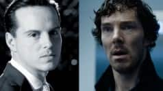 Sherlock Series 4 teaser: Moriarty is back from the dead in this Benedict Cumberbatch popular series