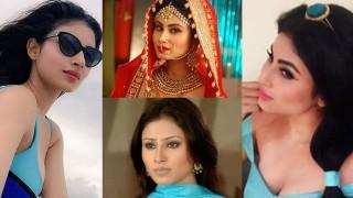 Mouni Roy then & now! Here's how Naagin actress looked years ago in Kyunki Saas Bhi Kabhi Bahu Thi!