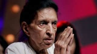 Mubarak Begum Shaikh obituary: Legendary playback singer died unsung (Listen to her songs)