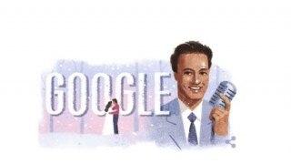Mukesh 93rd birthday: Google Doodle commemorates birth anniversary of