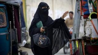 Muslim teacher told to remove Islam hoodie by pub in UK