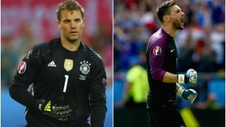 France reach finals   France vs Germany, Live Score Updates Euro 2016: Get full scorecard & live updates on France vs Germany