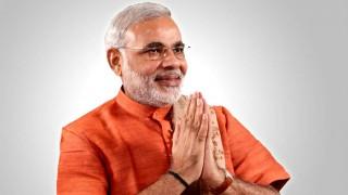 प्रधानमंत्री नरेंद्र मोदी को देशभर से मिल रही जन्मदिन की बधाई