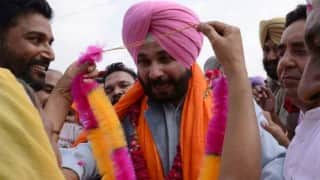 Navjot Singh Sidhu joins new political front Awaz-e-Punjab, talks fall apart with AAP