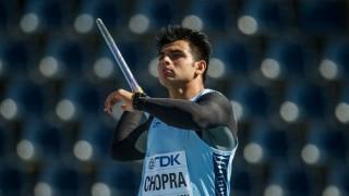 Javelin thrower Neeraj Chopra Qualifies For Diamond League Final