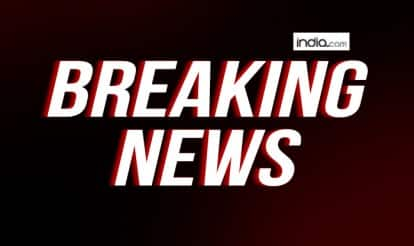 Live Breaking News Headlines: IS claims deadly bombing in Syria