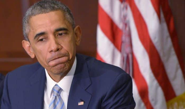 Obama on police shootings: 'We're better than this'