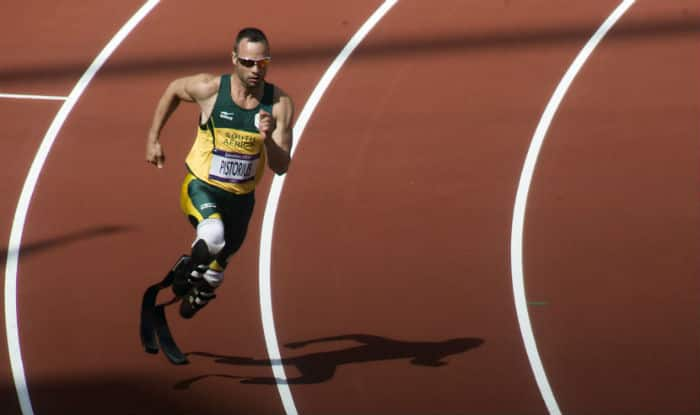 Oscar Pistorius injured in prison fight over use of public phone