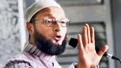 Asaduddin Owaisi questions Supreme Court verdict on national anthem, asks…