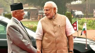 India has no role in any destabilisation in Nepal: Government