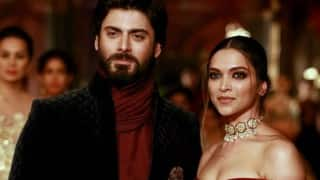 OMG! Deepika Padukone's dream to romance Fawad Khan to turn real with Sanjay Leela Bhansali's Padmavati?