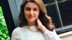 Parineeti Chopra is clueless about working in Salman Khan's Dabangg 3