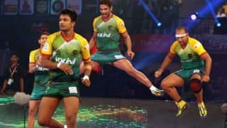 प्रो कबड्डी लीग: पटना ने बेंगलुरू को 15 अंकों से हराया