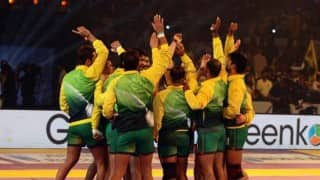 Pro Kabaddi League 2017: Patna Pirates Tie Haryana Steelers 41-41