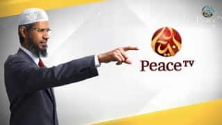 Televangelist Zakir Naik's Peace TV Bangla banned by Bangladesh government