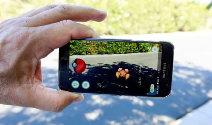 Pokemon Go daily used twice as much as Facebook: Report