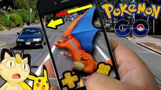 What exactly is Pokemon Go? And why is the world going gaga over it? Here's everything you want to know about the new augmented reality game!