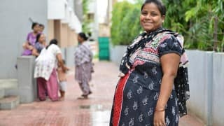 Indian women to soon get 6 months maternity leave, work from home option after leave!