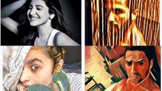 Alia Bhatt, Varun Dhawan, Anushka Sharma: Bollywood celebs are OBSESSED with Prisma, the new photo editing app!
