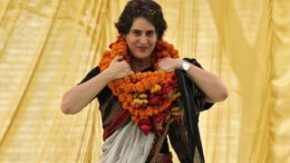 Confirmed: Priyanka Gandhi Vadra a full-time politician now; to campaign for Congress across UP!
