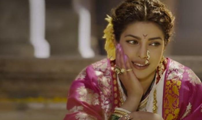 Priyanka Chopra Shoots For Song In Ventilator, Her First