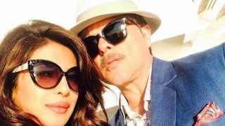 Priyanka Chopra is a firebrand and I'm proud of her: Anil Kapoor