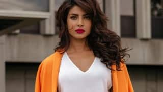 Kay Re Rascalaa: Priyanka Chopra's second Mararthi film goes on floors!
