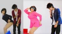 Must See: Qandeel Baloch and Aryan Khan's controversial song video BAN – Tere thumke de lag jaana ban! (Watch video)
