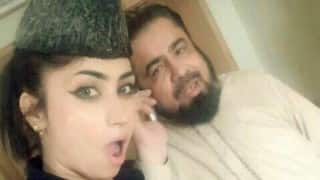 Qandeel Baloch murder: Controversial Pakistan cleric Mufti Abdul Qavi to be included in probe