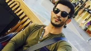 Oh No! Arjun Bijlani injured on Jhalak Dikhlaa Jaa 9 set