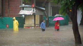 5 killed as wall collapses due to heavy rainfall