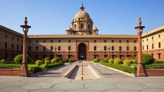 New high-tech museum at Rashtrapati Bhavan