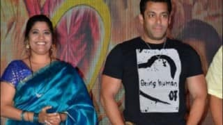 Salman Khan blackbuck poaching case verdict: Did Renuka Shahane just take Salman's side?