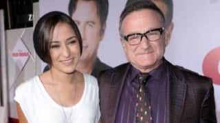 Robin Williams' daughter shares heartfelt birthday tribute