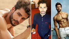 Mr World 2016 Rohit Khandelwal: HOTTEST pictures of the hunk to drool over!