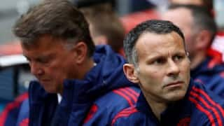 Indian football need a vision to move ahead: Ryan Giggs