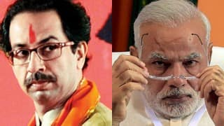 Uddhav Thackeray targets Centre over Kashmir situation