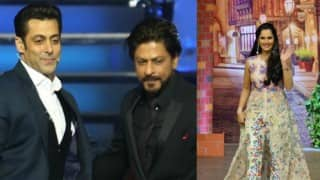 Wow! Shah Rukh Khan and Salman Khan to launch Sania Mirza's autobiography Ace Against Odds
