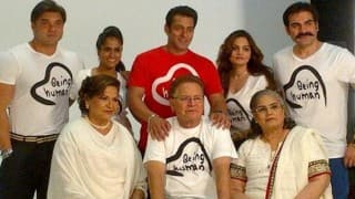Salman Khan the personality is incomplete without his family, says the Sultan actor