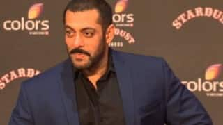 Salman Khan reveals why he is a big-hearted person