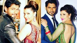 Sambhavna Seth & Avinash Dwivedi hosts a grand wedding reception in Mumbai!