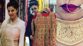 Revealed! Former Bigg Boss contestant Sambhavna Seth getting married to her lover, spotted shopping for her wedding trousseau