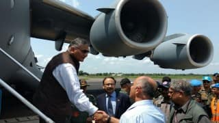 VK Singh leads Operation Sankat Mochan in South Sudan, first batch of Indians to return Kerala tomorrow morning